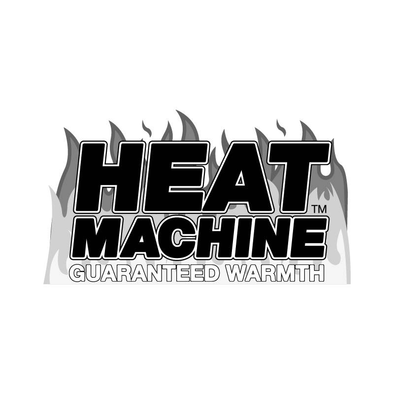 Heat Machine Logo