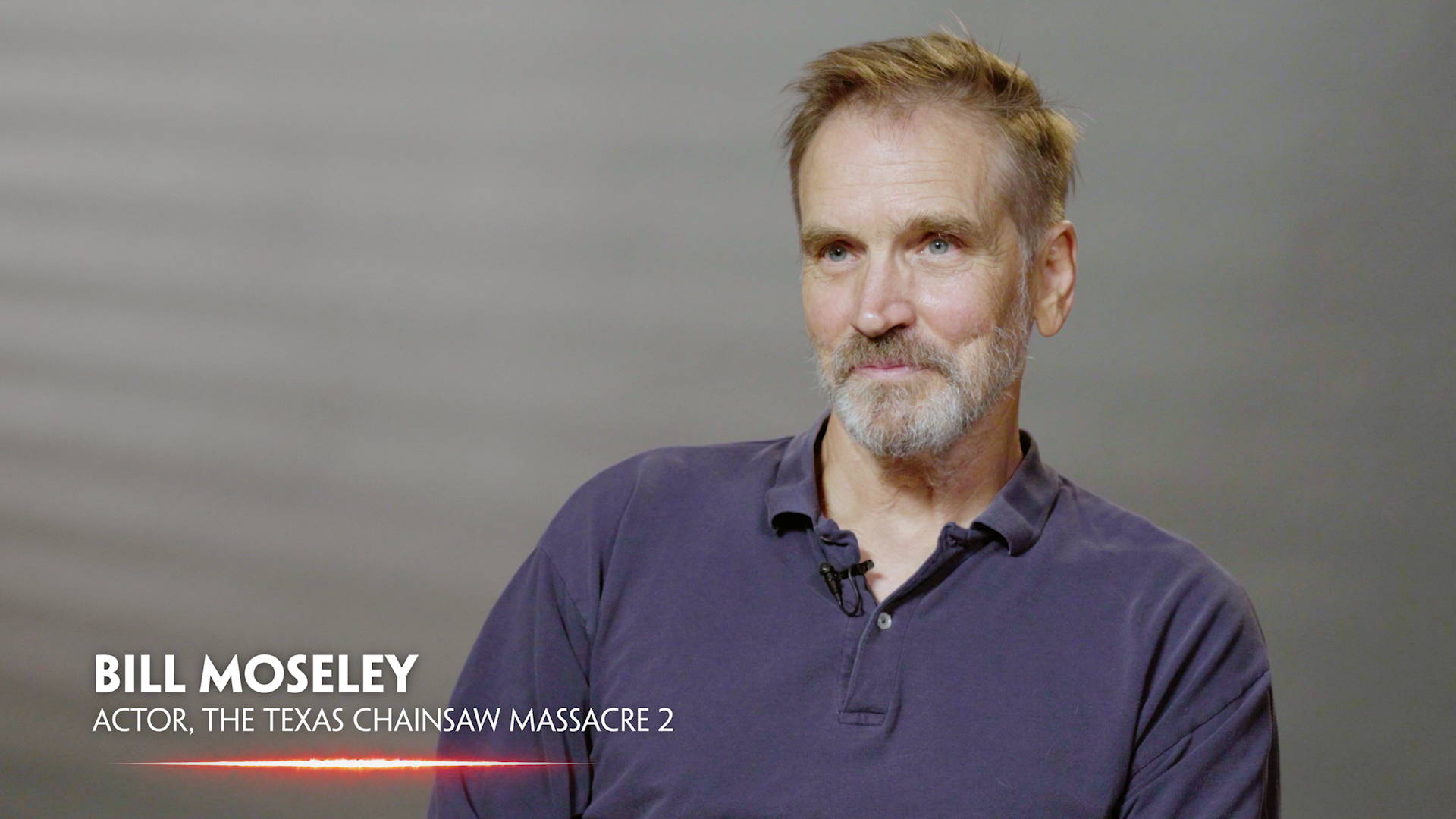 In Search of Darkness Part II: Bill Moseley interview