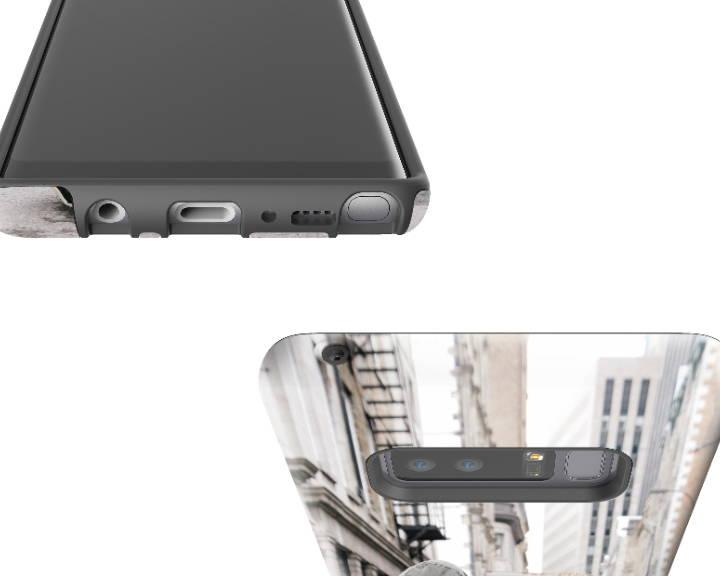 Custom Note 8 Cases 3
