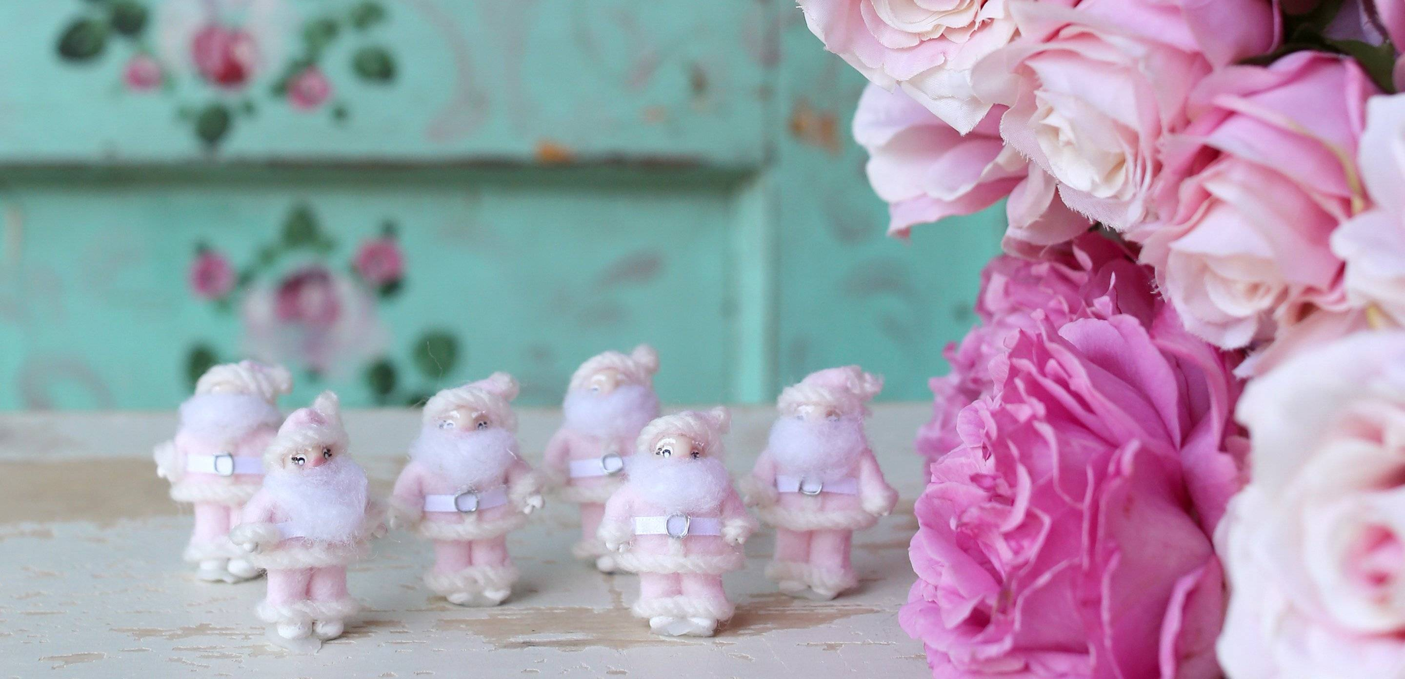 Shabby Chic The Official Rachel Ashwell Couture Site Vintage Story Flower Rose 1 Shop Now