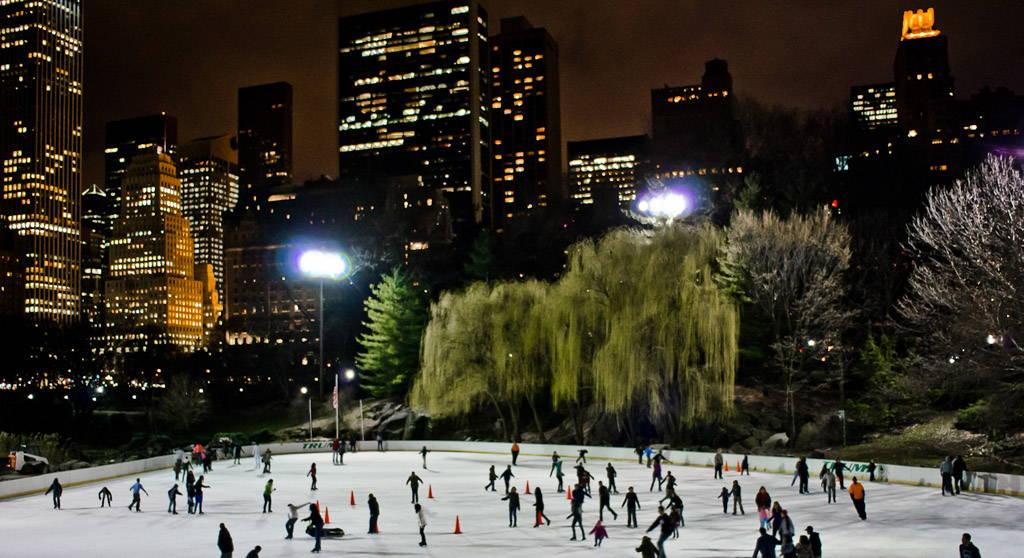 Weihnachten in New York - Das dürft ihr bei eurem Besuch nicht ...