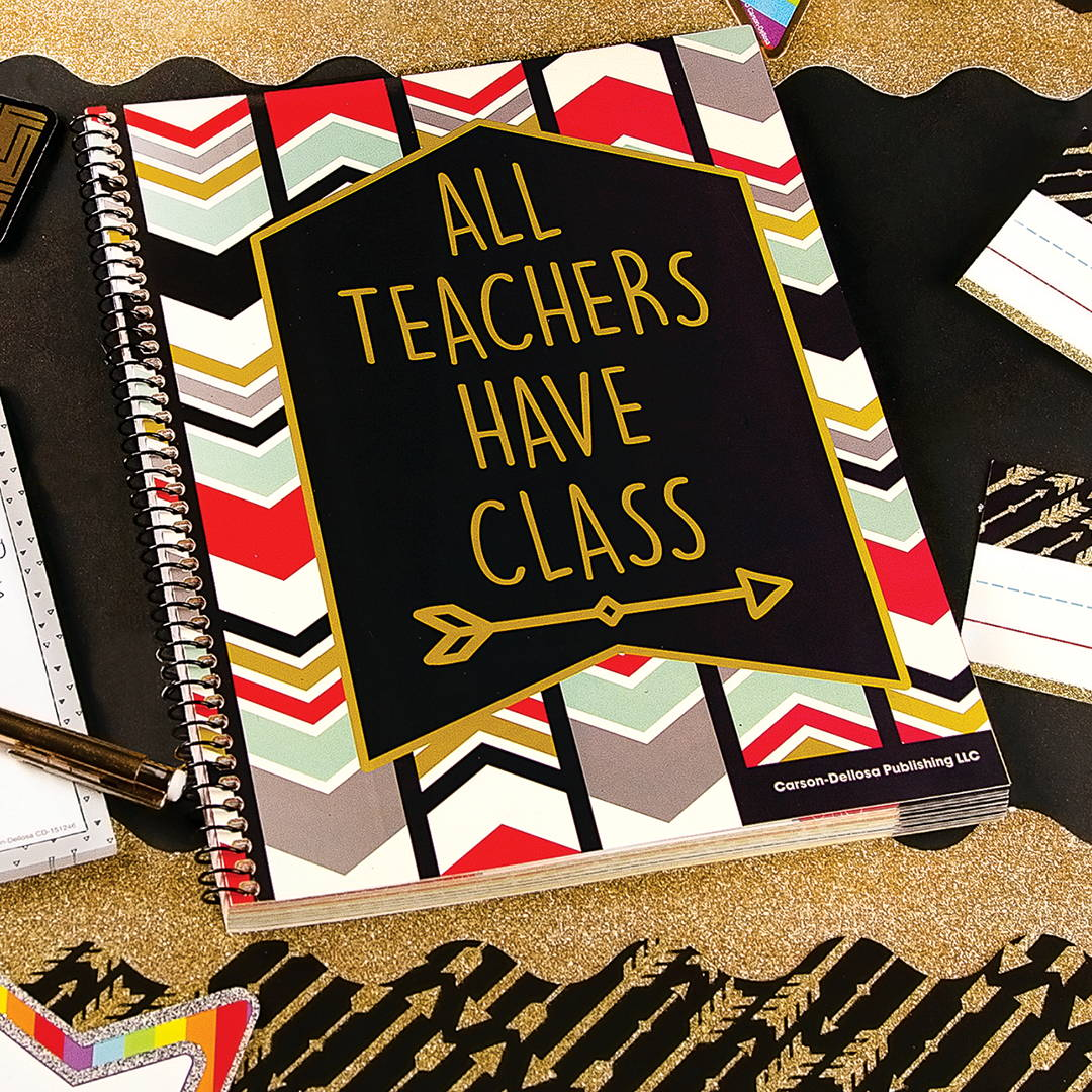 Aim High Teacher Planner