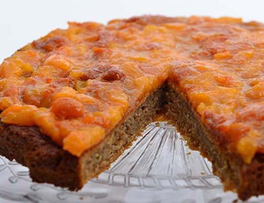 Image of Dessert Category