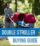 Double Stroller Buying Guide Image