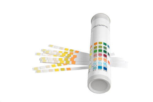 Codeage PH urine test strips