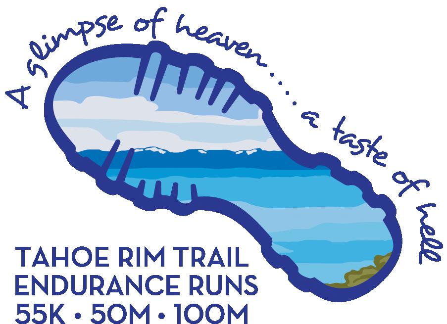 Tahoe Rim Trail Runs