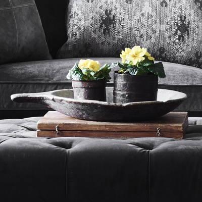 Chamberlain Sofa Range