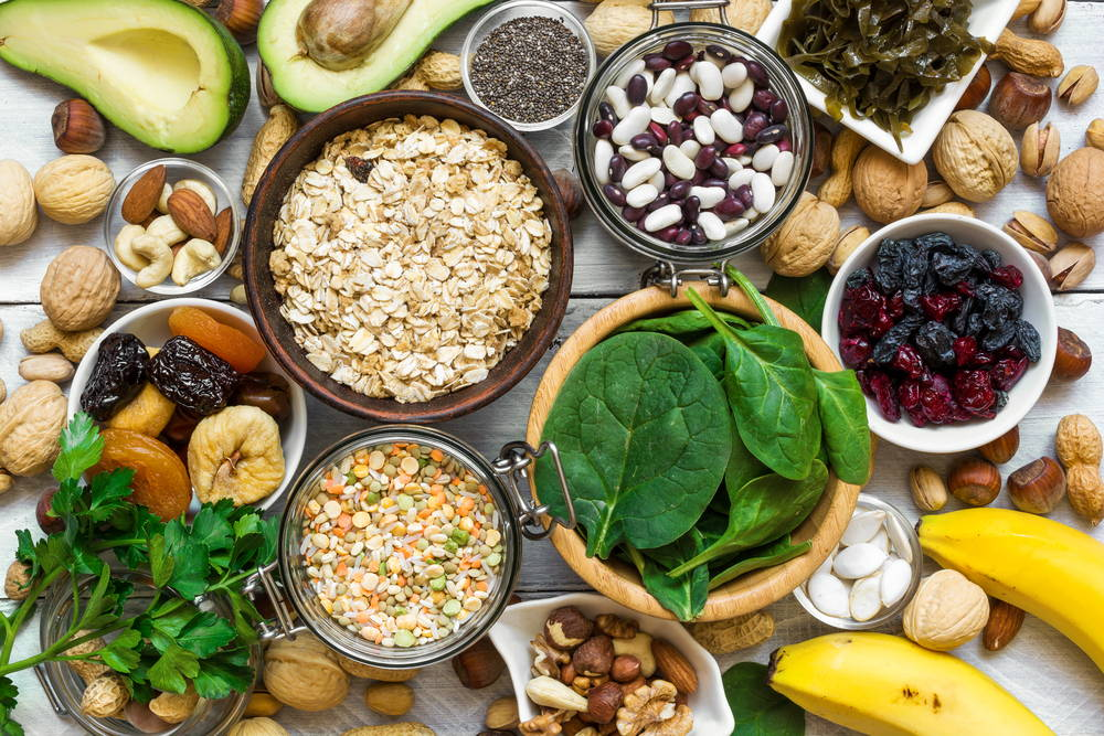 Healthy-Foods-with-magnesium-benefits-80%-deficient