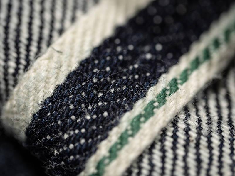 stevenson overall selvedge jeans