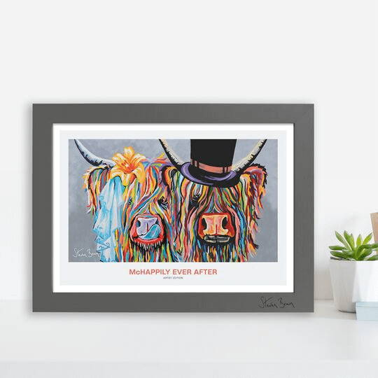 Steven Brown Wall Art - Prints