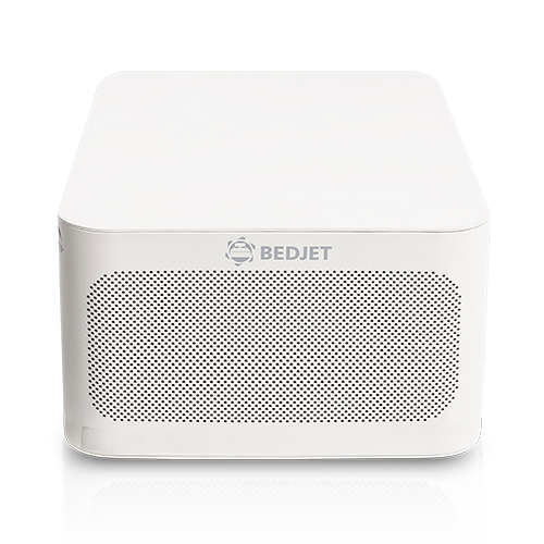 BedJet - Cooling, heating and climate control for your bed
