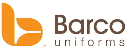Barco Medical Uniforms Logo