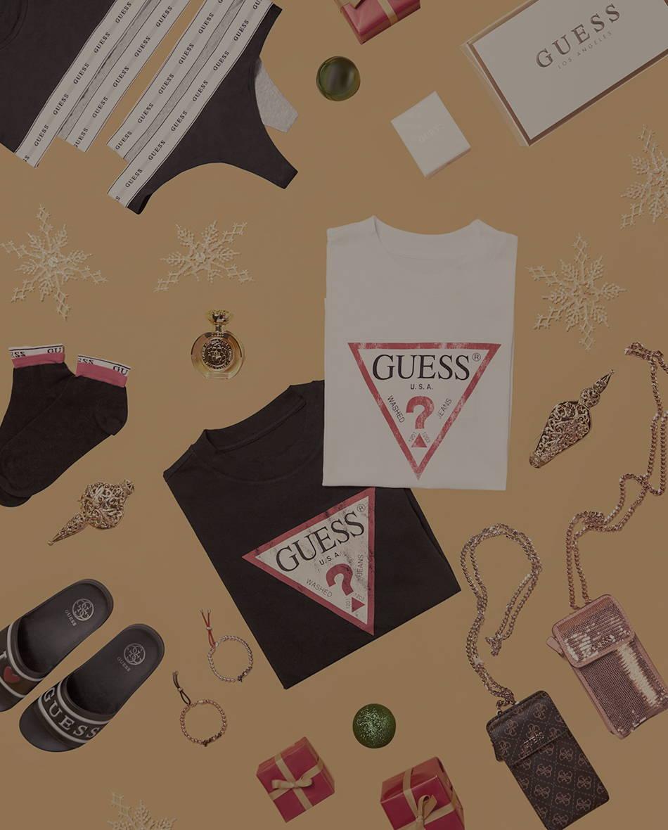 Women's stocking filler gift ideas