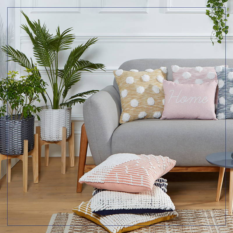 Home & Living Collection
