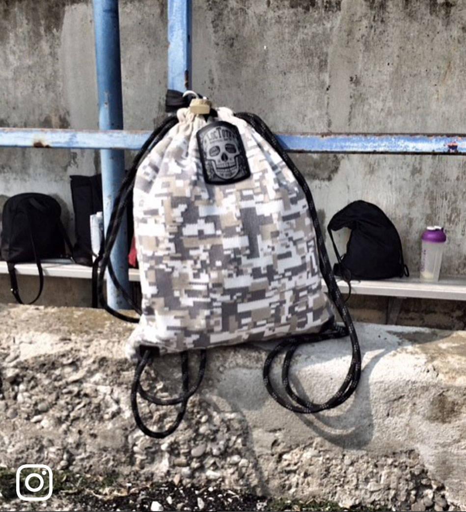 Flak Sack Ii Coalition Loctote Industrial Bag Company