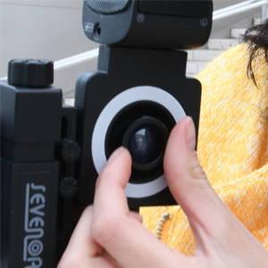SmartCine Wide Angle Lenses