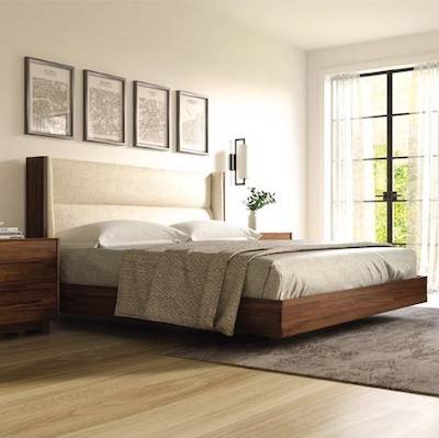 Modern Cal King Beds