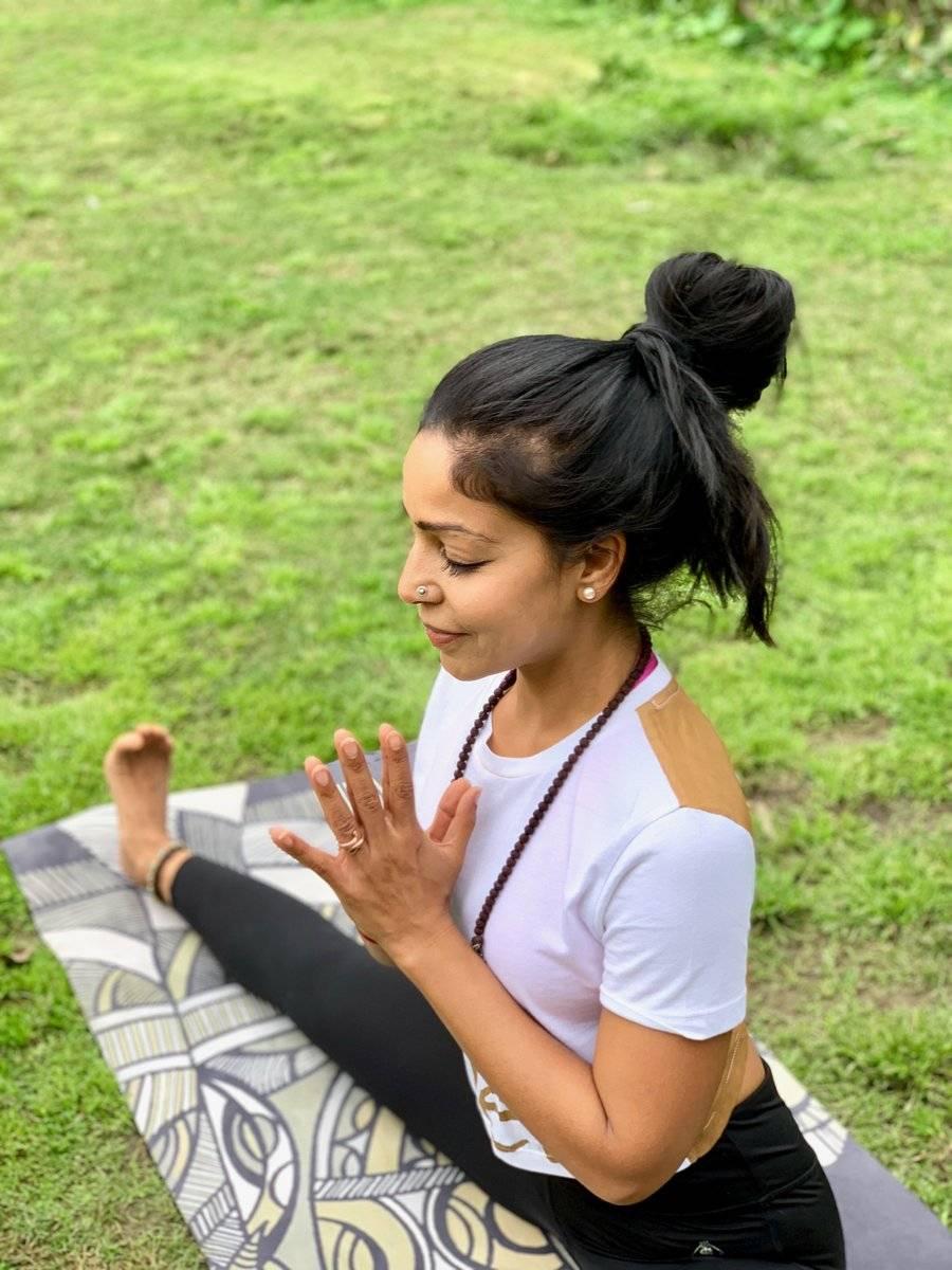 Awakening the Heart | Mukha Yoga
