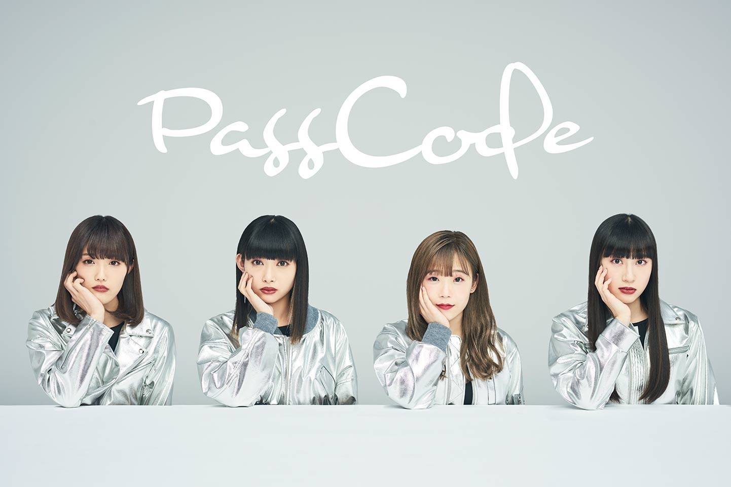 PassCode idol group electronic kawaii metal