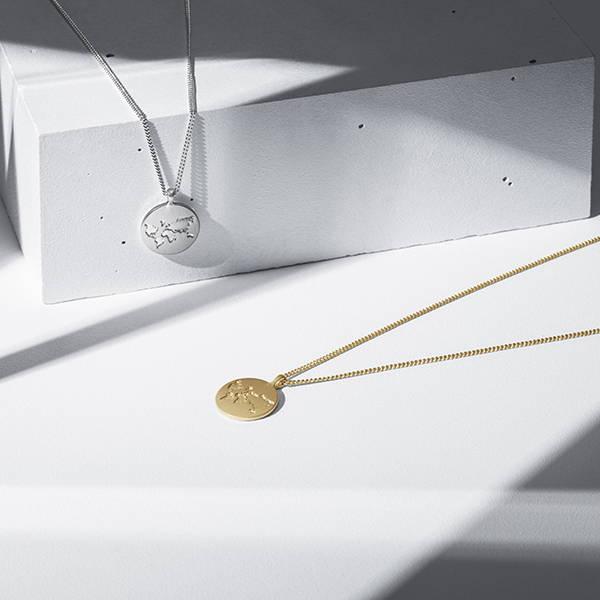 MSF jewellery