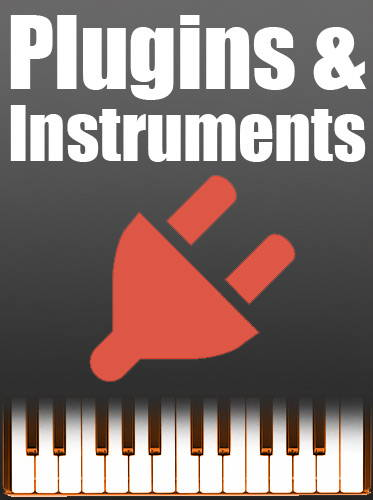 VST Plugins & Instrument Tutorials