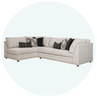 Neira 2 Piece Sectional