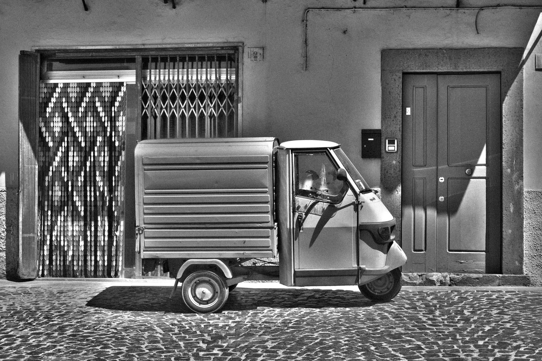 Livraison - La Boutique du Vintage