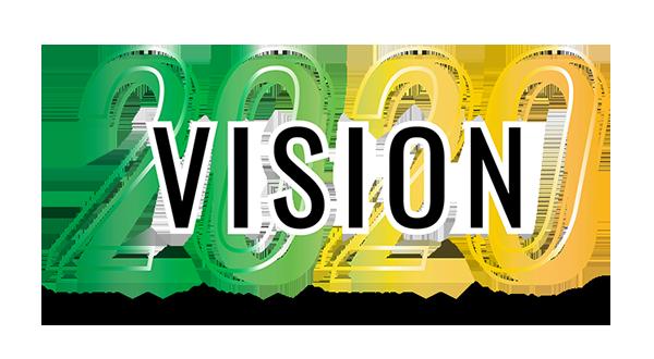 paleo on the go 2020 vision