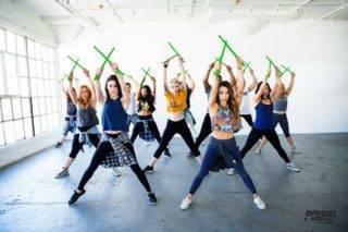 Pound Fitnesskurs