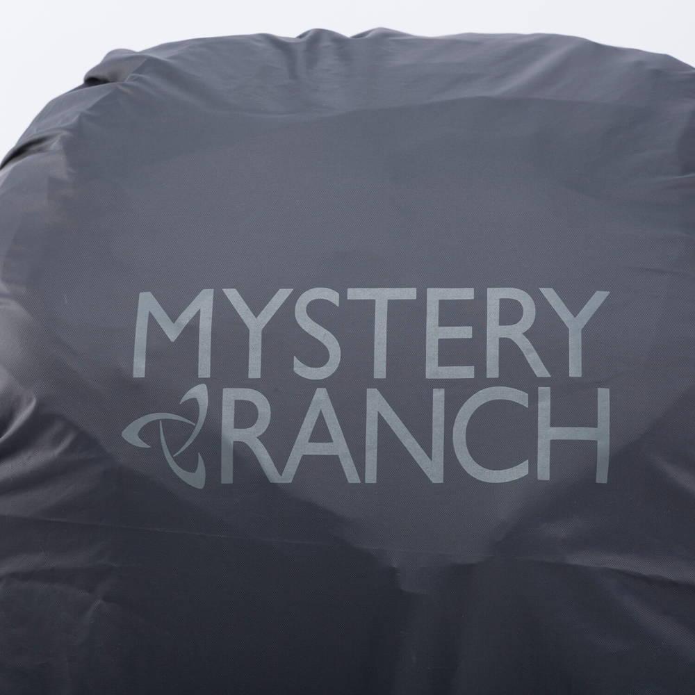 MYSTERY RANCH(ミステリーランチ)/パックフライ/ブラック/UNISEX