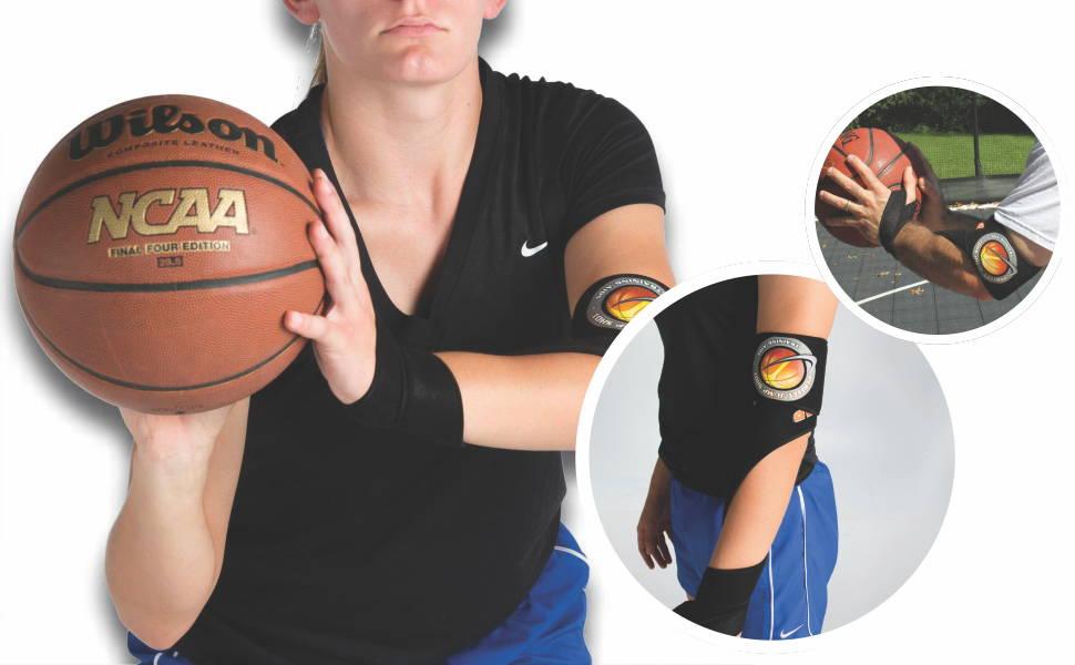 stop thumbing the basketball