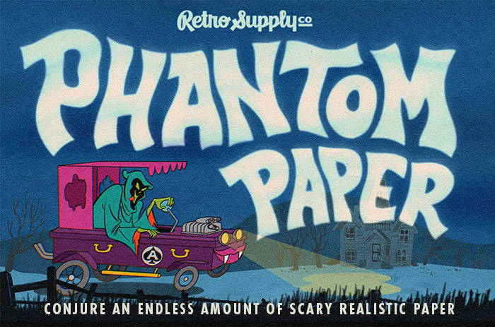 Phantom Paper