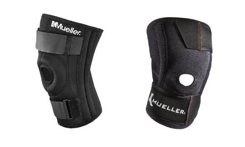 Knee stabilizers collection image