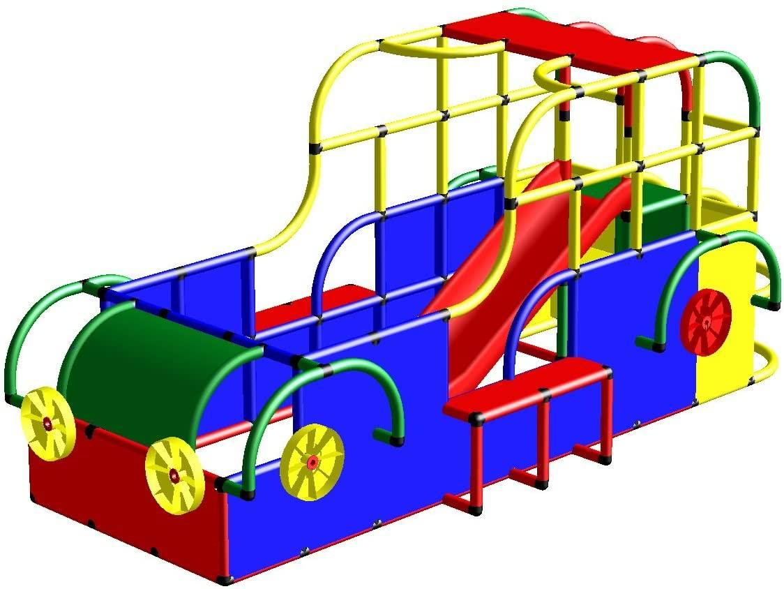Ретро-автомобиль из библиотеки моделей QUADRO