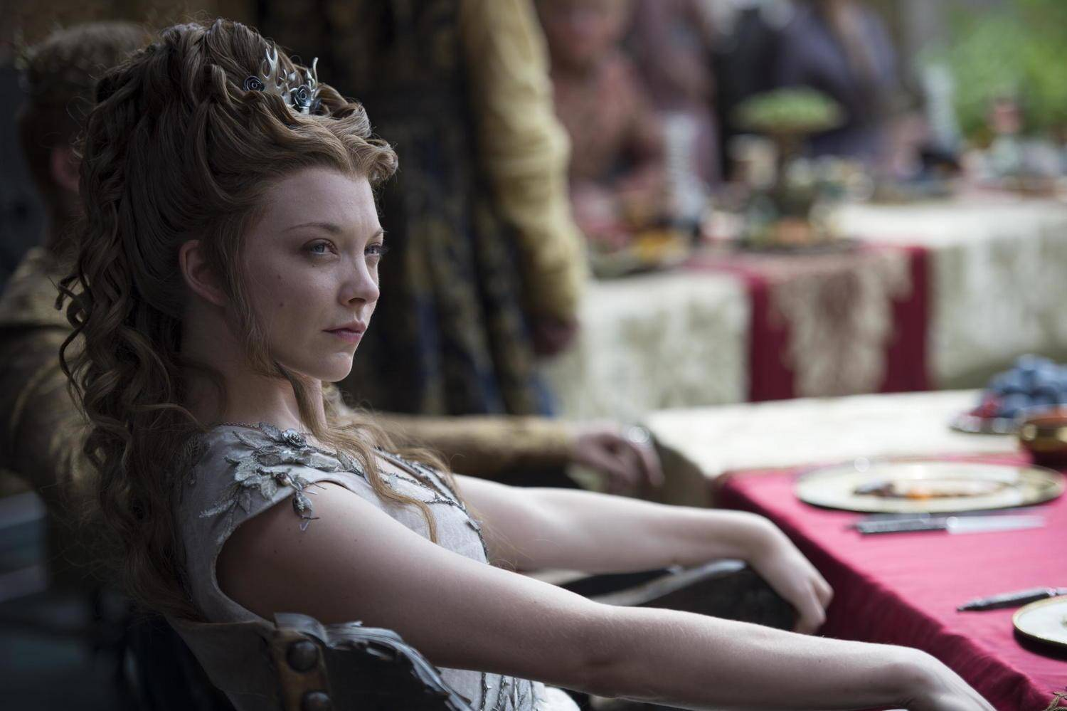 Game of Thrones Margaery Tyrell Hydrolyzed Collagen Peptides