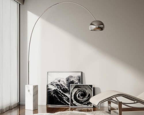 FLOS Arco LED Floor Lamp