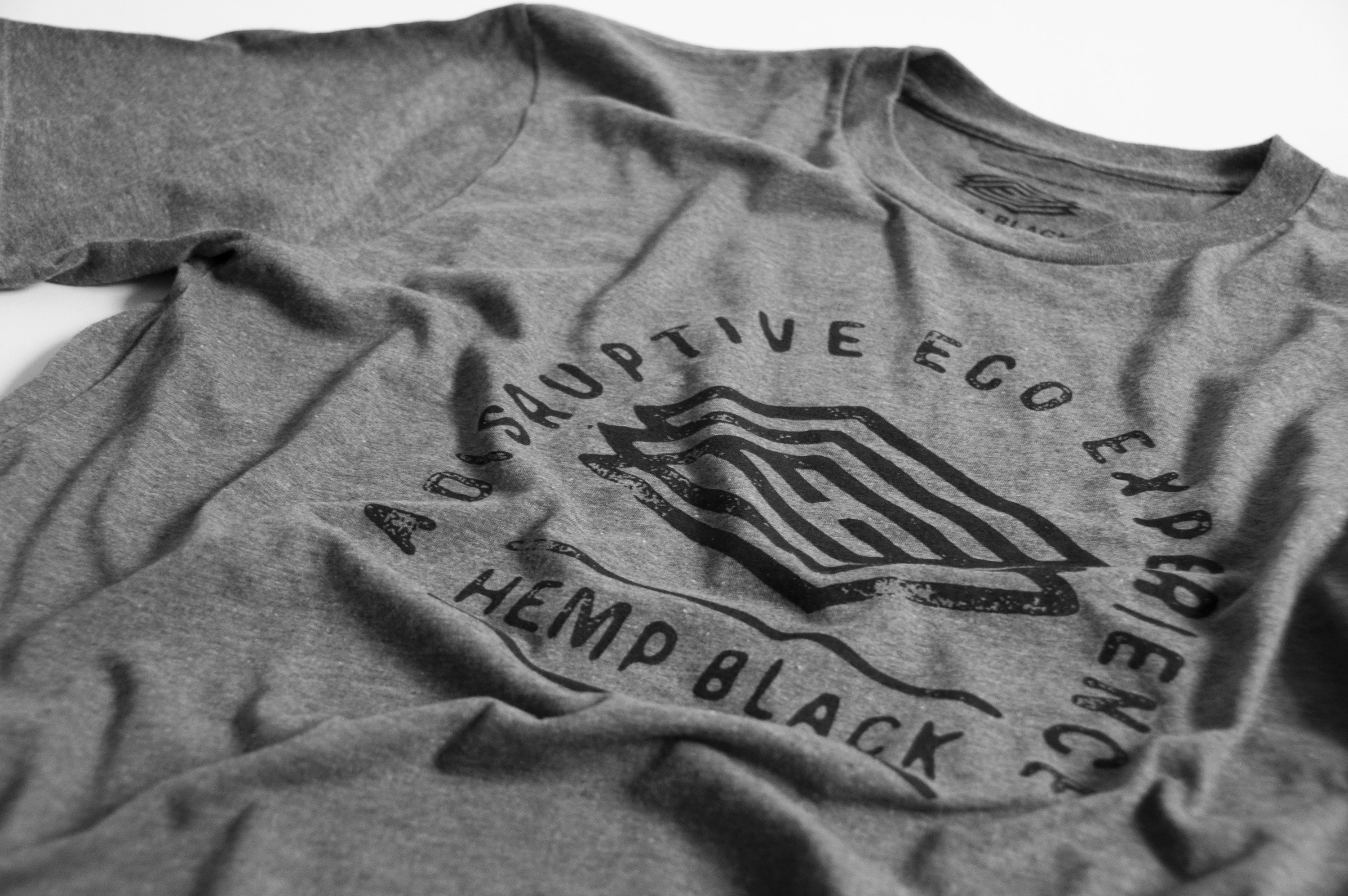 Hemp Black Ink