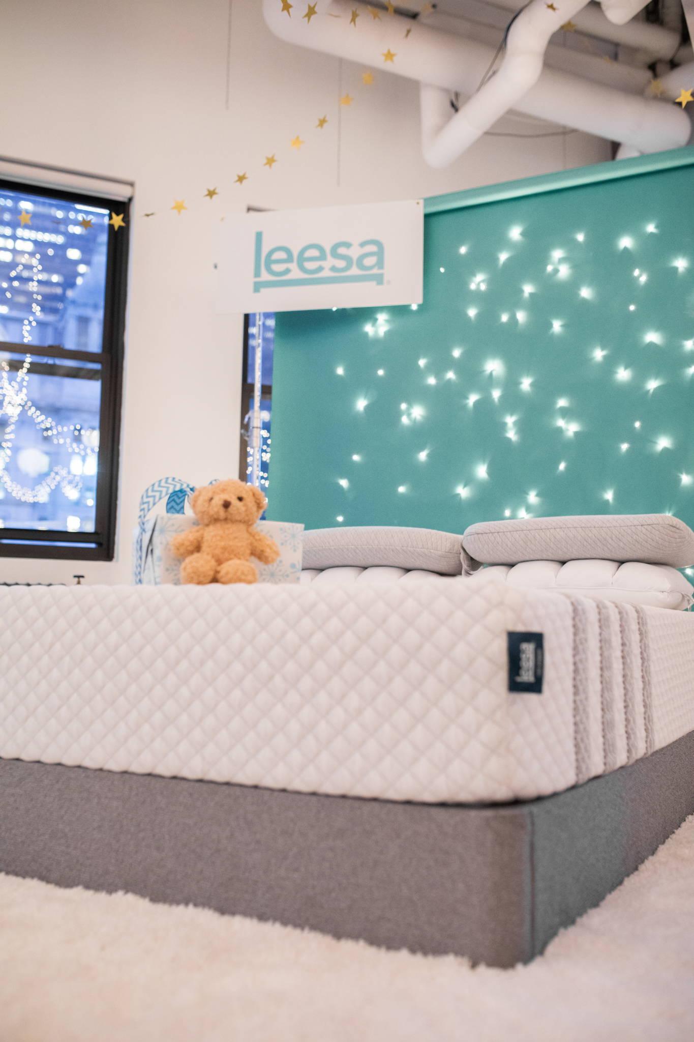 Leesa x Refinery 29 Sweet Dreams Event 5