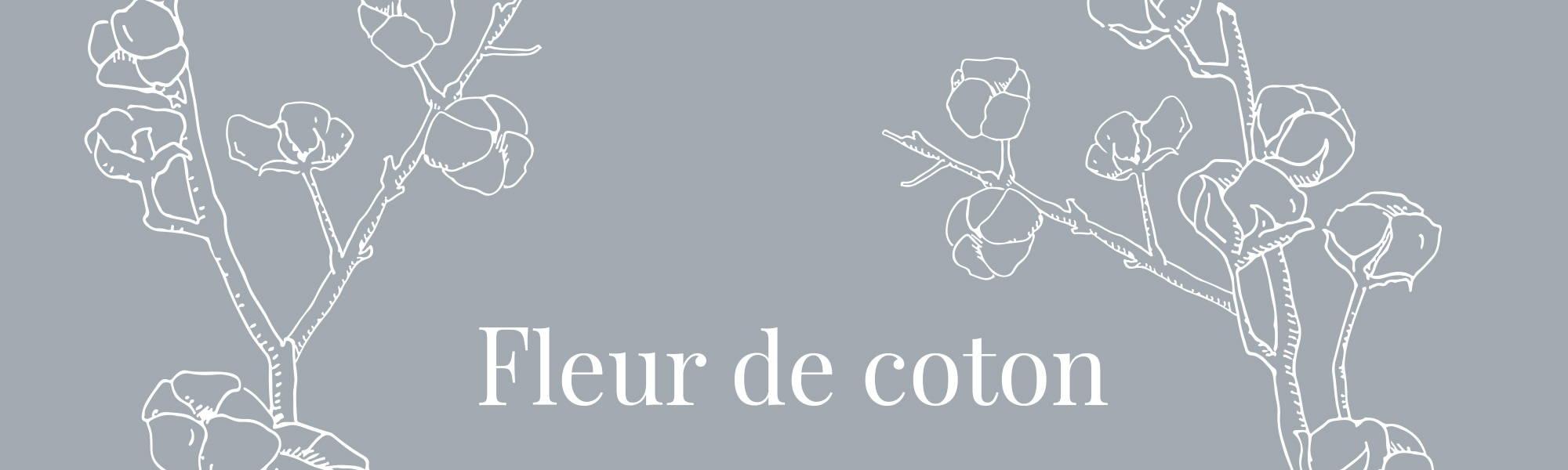 Image de la gamme Fleur de coton de la collection Femme Dans un Jardin