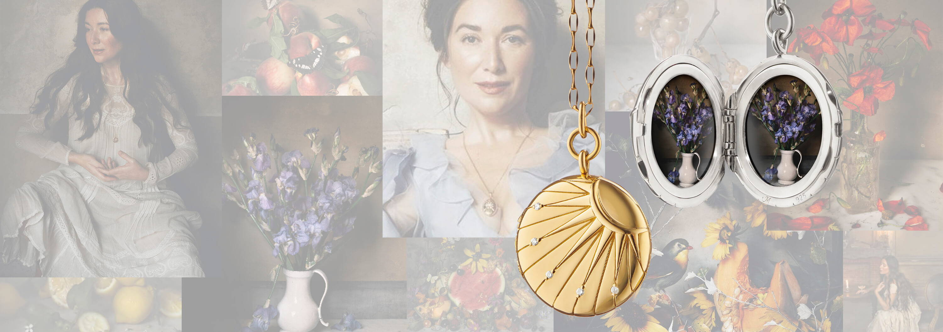 The Art of the Locket