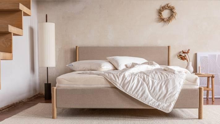 Die perfekte Bettdecke: Füllungen und Maße im Überblick