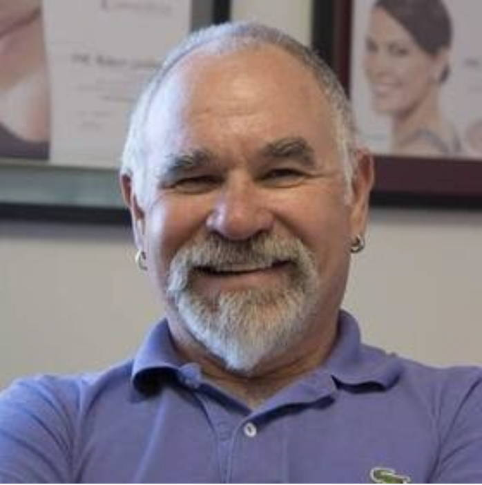 Dr. Robert Goldman