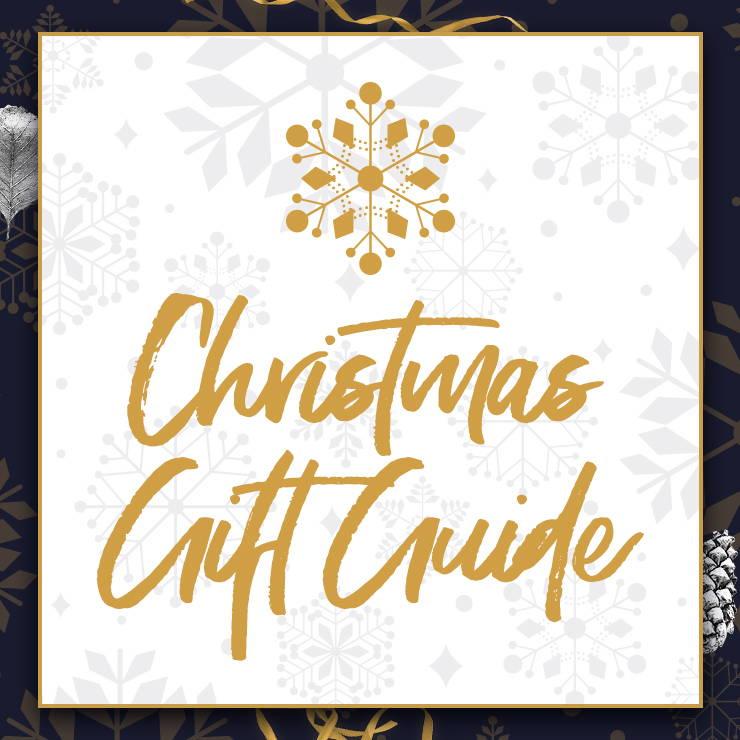Christian Christmas Gift Guide