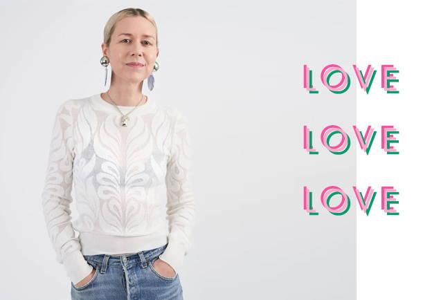 kristen's love list