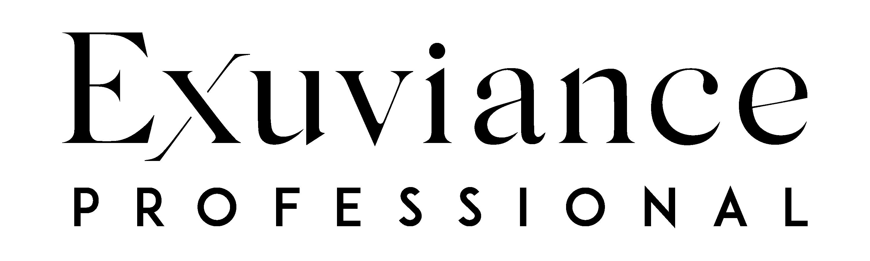 Exuviance Professional Logo
