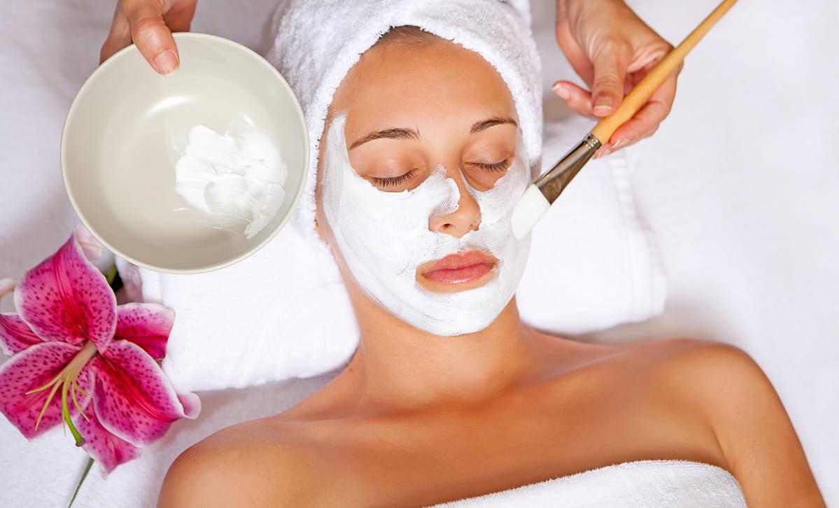 Gesichtspeeling Selber Machen Die Besten Rezepte Für Schöne Haut