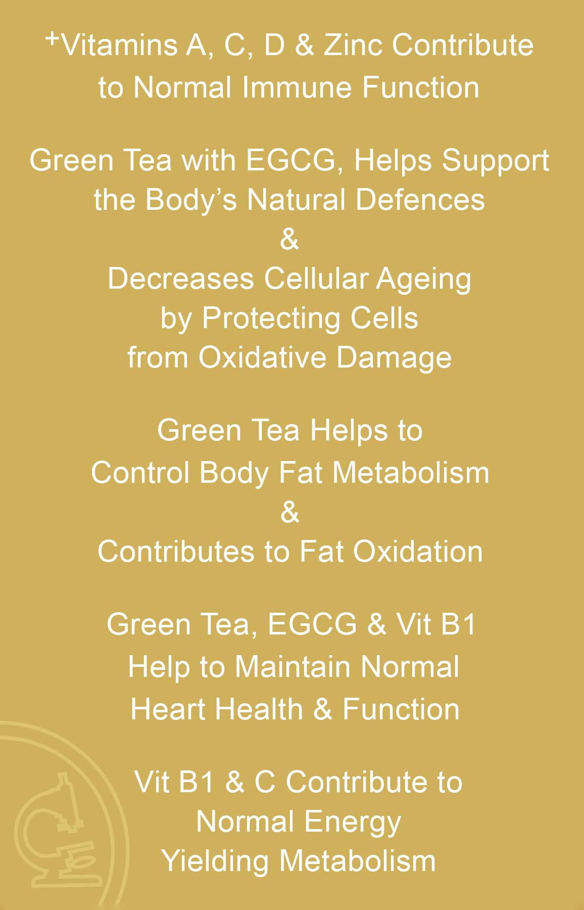 Immune Pro 1 Benefits