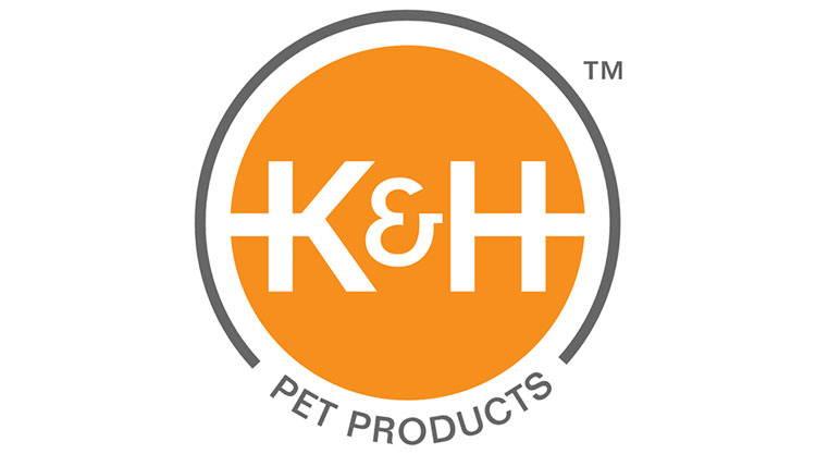 K&H Manufacturing Logo