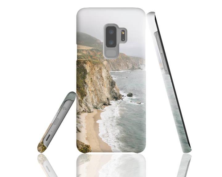 Custom Galaxy S9 Plus Case Slim Main