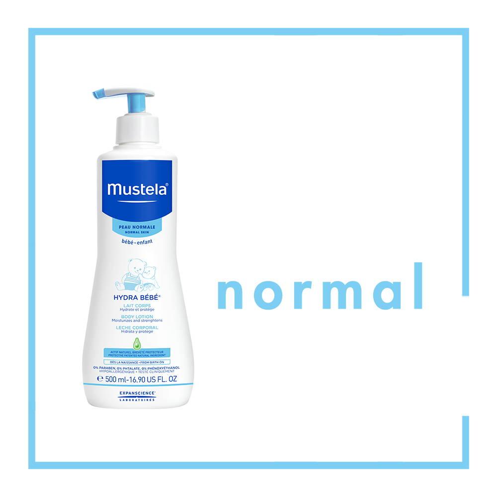 Mustela Baby Normal Skin